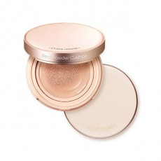 Real Powder Cushion SPF50+/PA+++