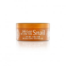 [Seoul Beauty Trends_Jan] Royal Skin 24K Gold Snail Soothing Gel