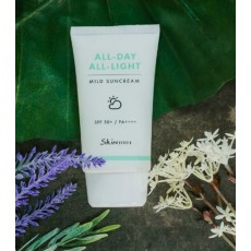 [Althea's Discovery_Sept] All day All Right Mild Sun Cream