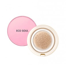 Eco Soul Spau BB Cushion