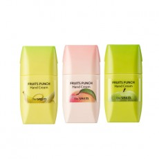 Fruits Punch Hand Cream