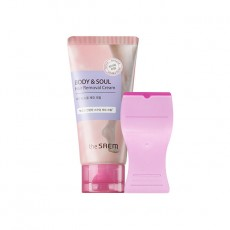 Body&Soul Hair Removal Cream