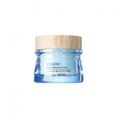 Iceland Water Volume Hydrating Cream (combination)