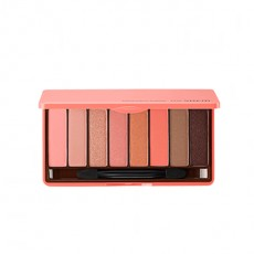 the SAEM Eyeshadow Palette_Flamingo Mood