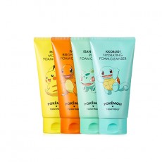 Pokemon Foam Cleanser (150ml)