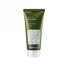 Back To Iceland Cleansing Foam