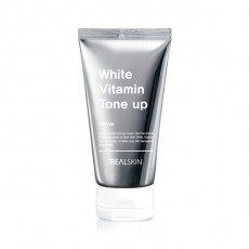 White Vitamin Tone up Cream