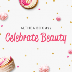 [Althea Box] B-Day Makeup Box