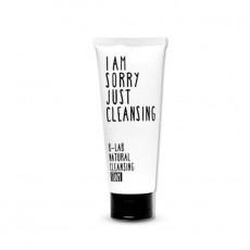 I Am Sorry I Am Just Cleansing Foam