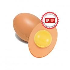 Smooth Egg Skin Peeling Foam