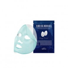 [After Cleansing] Badecasil Dermaseal Mask (Single)