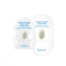 Cocoon Willow Silky Mask (Single)
