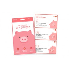3 Step Pig Nose Pack