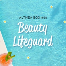 [Althea Box] Beauty Life Guard Box