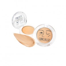 [Beauty Look] You Can Cover Me Concealer (2.5g)