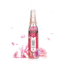 Rose Hip Perfume Hair Care_Water Essence