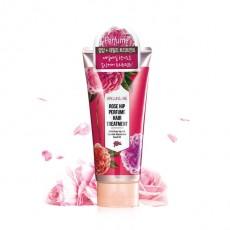 Rose Hip Perfume Hair Care_Treatment