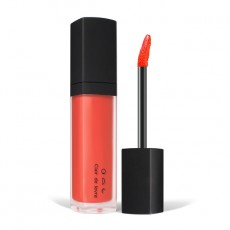 Clair de levre Lip Lacquer_Cocktail Orange