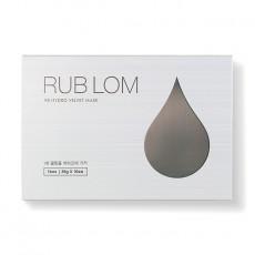RUB LOM Hydro Velvet Mask