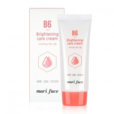 [Brightest Stars Promotion] B6 Brightening Care Cream (70ml)