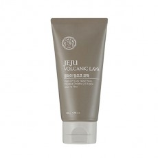 JeJu Volcanic Lava Peel-Off Clay Nose Mask