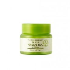 [Pick Me_Dec] Fresh Green Tea 80 Cream