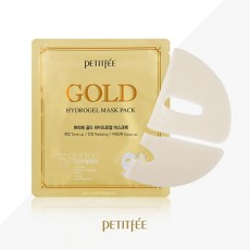 Gold Hydrogel Mask Pack
