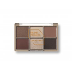 [Seoul Beauty Trends_Nov] One Shot Eye Palette