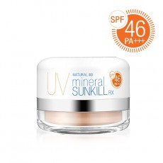 [Boss on Vacation] Catrin Natural 100 Mineral Sunkill RX (12g)