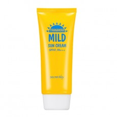 [Secret Key Brand Day] Tanaca Mild Sun Cream