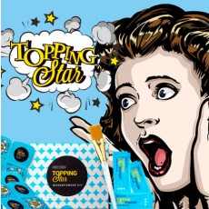 Topping Star Mask (7g *12 pack)