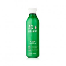 A.C Clean up Gel Lotion