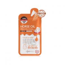 Horse Oil Proatin Mask_02. Set (Buy 5 Get 1 Free)