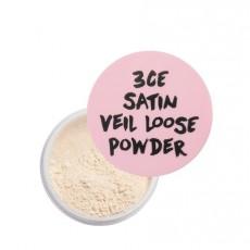 [Clearance] Pink Rumour Satin Veil Loose Powder