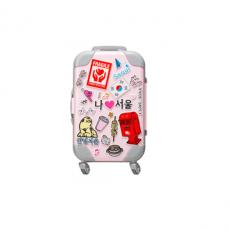 Mini-mini Peppy's Carrier_Seoul