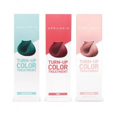 [Clearance] Turn Up Color Treatment