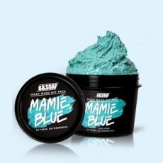 Mamie Blue Pack (130g)