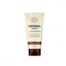 Calmia Oatmeal Cleansing Foam (150ml)