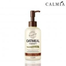 Calmia Oatmeal Theraphy Cleasing Oil (200ml)