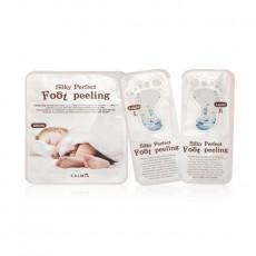 Calmia Silky Perfect Foot Peeling Pack (20ml*2_1 Pair)