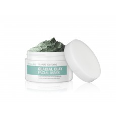 Glacial Clay Facial Mask (100ml)