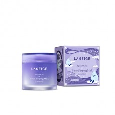 [Limited] Water Sleeping Mask_Lavender