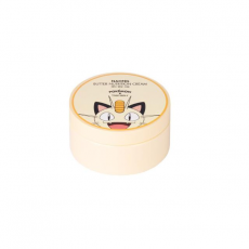 Meowth Butter Nutrition Cream