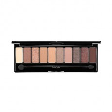 [Clearance] Pro:Beauty Personal Eyes Palette_02. Moon Kissed