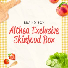 [Althea Box] Althea X Skinfood Box