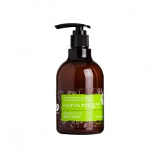 [Clearance] Organic Fruits Body Lotion