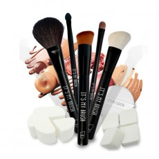 [Clearance] It's My Brush&Puff