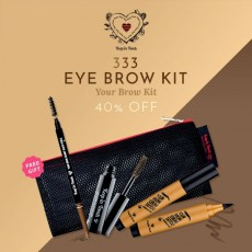 [Althea x Keep in Touch] 333 Eye Brow Kit