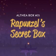[Althea Box] Rapunzel's Secret Box