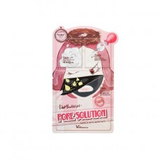 Pore Solution Super Elastic Mask Pack_02.Set (Buy 5 get 1 Free)